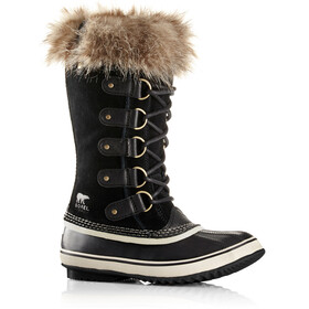 Sorel Joan Of Arctic Boots Women Black/Stone